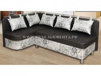 Диван угловой Кантри - Мебельная фабрика «Ювента»