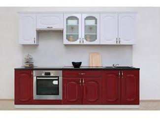 Хорошая прямая кухня - Мебельная фабрика «Боровичи-Мебель»