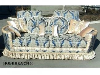 Дорогая мягкая мебель для гостиной Адель