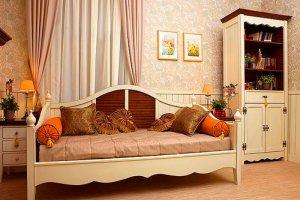 Детская Жасмин - Мебельная фабрика «Камеа»