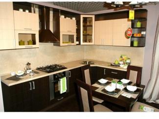 Кухня угловая Ульяна