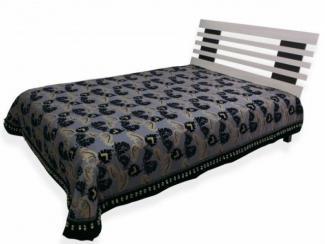 Кровать Соната-3 - Мебельная фабрика «Антарес»