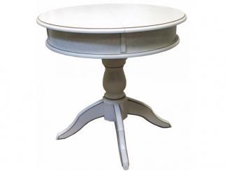 Стол Адажио 3 - Мебельная фабрика «Настоящая Мебель»