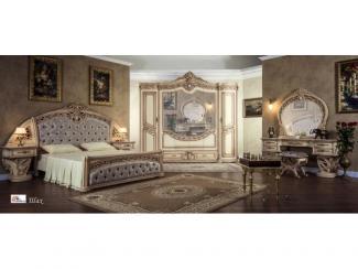 Спальный гарнитур Шах - Салон мебели «Zaman»