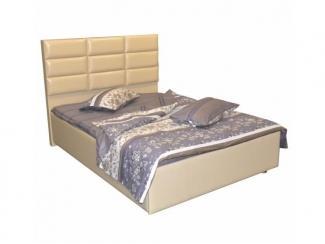Кровать интерьерная  ЛОРД - Мебельная фабрика «ЭММК»