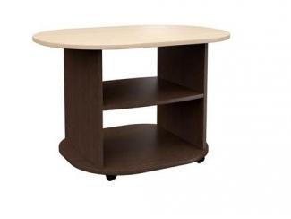 Журнальный стол Фаворит  - Мебельная фабрика «MebStudia»