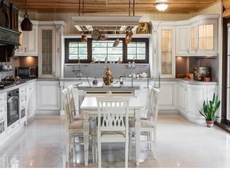 Кухня Руджери - Мебельная фабрика «Avetti»