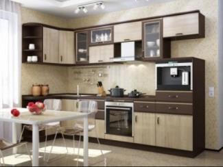 Кухня угловая Сантана
