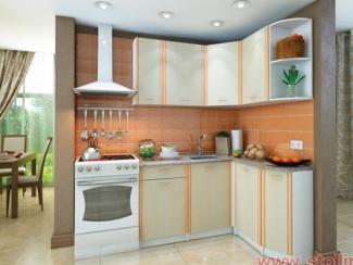 Кухня Бланка - Мебельная фабрика «Столлайн»