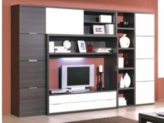 гостиная стенка Mia М1100АБ - Мебельная фабрика «Дана»