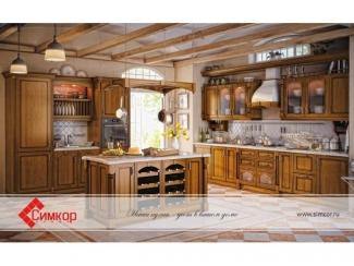 Кухня Арена - Мебельная фабрика «Симкор»