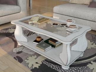 Стол журнальный Берг - Мебельная фабрика «Meberotti»