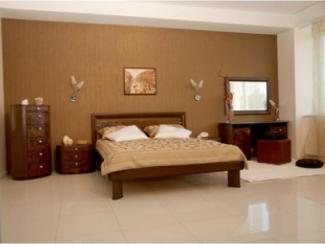 Спальный гарнитур Полярис