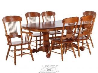 Стол обеденный NNDT 4284