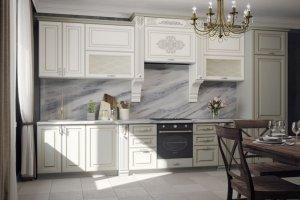 Кухня Лувр - Мебельная фабрика «Гармония мебель», г. Великие Луки