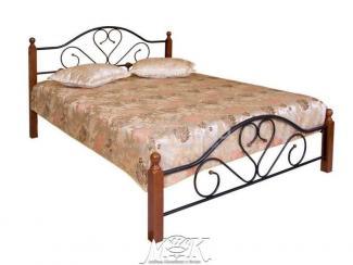 Кровать ДФ 802 - Импортёр мебели «M&K Furniture»