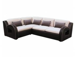 Угловой диван Босфор 5 - Мебельная фабрика «КМК (Красноярская мебельная компания)»