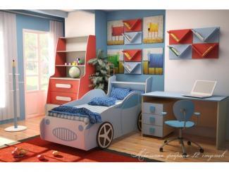 Детская Радуга - Мебельная фабрика «12 стульев»