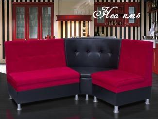 Кухонный уголок Нео КМ-5 - Мебельная фабрика «Нео-мебель»