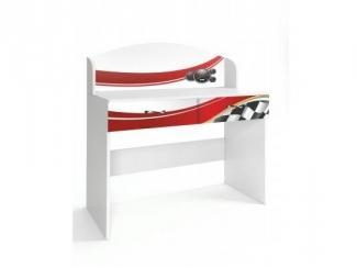 Стол  в детскую Субаро 3 - Мебельная фабрика «Астера (ТМФ)», г. Ульяновск
