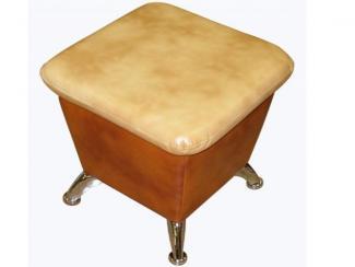 Пуф  - Мебельная фабрика «Авар»