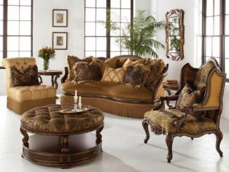 Диван Degas - Импортёр мебели «AP home»