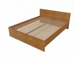 Кровать двуспальная  - Мебельная фабрика «ЭММК»