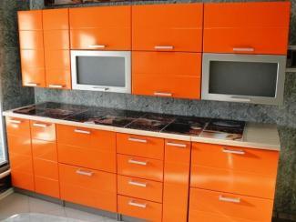 Кухонный гарнитур прямой Эдда 2
