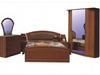Спальня Элегия-2 МДФ