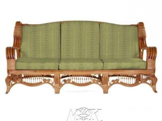Диван прямой 6022 - Импортёр мебели «MK Furniture»