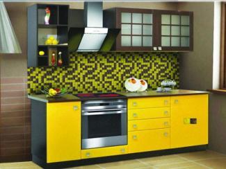 кухонный гарнитур «Лика» - Мебельная фабрика «Регина»