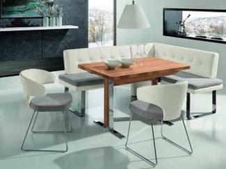 Обеденная группа PARMA - Импортёр мебели «М-Сити (Малайзия)»