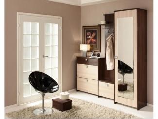 Прихожая Комфорт  3 - Мебельная фабрика «Лира»
