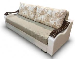 Прямой диван Босфор - Мебельная фабрика «Ваш Выбор»