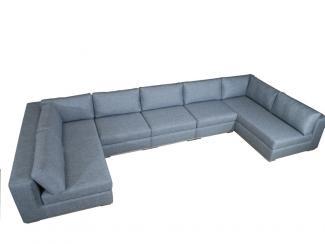 Диван п-образный Гранд - Мебельная фабрика «Поволжье Мебель»