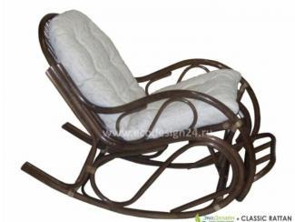 Кресло-качалка  из ротанга арт. 05/17 Б - Импортёр мебели «ЭкоДизайн (Китай, Индонезия)»