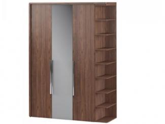 Шкаф прямой 3-х дверный