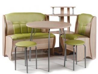 Обеденная группа Лотос - Импортёр мебели «Мебель Глобал»