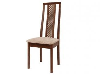 Стул из дерева  - Мебельная фабрика «12 стульев»
