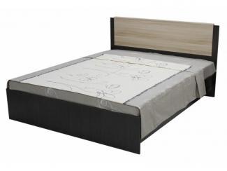 Кровать Милана  - Мебельная фабрика «Диана»