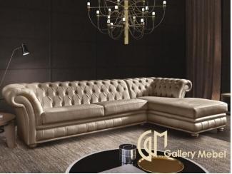 диван Divano GM 25 - Мебельная фабрика «Галерея Мебели GM»