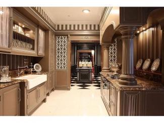 Кухонный гарнитур - Мебельная фабрика «Атлас-Люкс», г. Москва