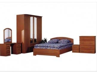 Спальня Ника МДФ