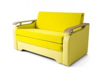 Выкатной диван Клаус 6 - Мебельная фабрика «Мануфактура уюта (DreamPark)»
