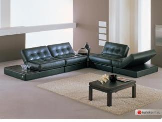 диван угловой Калинка 56 - Мебельная фабрика «Калинка»