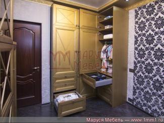Шкаф угловой - Мебельная фабрика «Маруся мебель», г. Москва