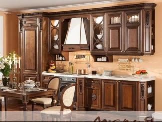 Кухонный гарнитур «Rosa» (Классика) - Мебельная фабрика «Мария»
