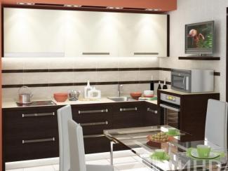 Кухня Порту МДФ - Мебельная фабрика «Линда»