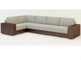 диван «Релоти Сильвер»