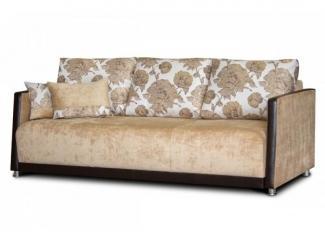 Высокий диван Плаза  - Мебельная фабрика «Могилёвмебель», г. - не указан -